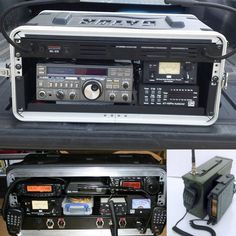 Ham Radio 101: Staying Online When Everything's Offline