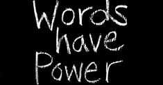 Word Meaning, Writing Words, Meant To Be