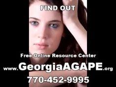 I Am Pregnant Athens GA, Adoption Facts, Georgia AGAPE, 770-452-9995, I ... https://youtu.be/cOzrr-1Yucw