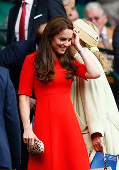 28 Kate Middleton Dresses That Made Us Royally Jealous