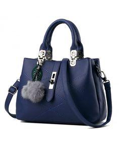 b6a70773e38e Womens Designer Purses and Handbags Ladies Tote Bags - Blue - CK184I5YSTN   Bags  Handbags
