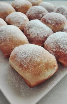 Chewy Sugar Cookie Recipe, Cookie Recipes, Beignets, Tiana, Mexican Sweet Breads, Dips, Decadent Cakes, Apple Fritters, Pan Dulce