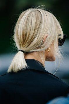 Messy Hairstyles, Pretty Hairstyles, Make Up Black, Hair Game, Good Hair Day, Hair Dos, Hair Hacks, Hair Inspo, New Hair