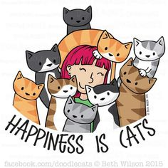 Kattengeluk