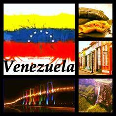 ¿Cuál es tu lugar favorito en Venezuela? #Venezuela #DestinosAUno