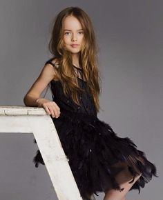 Kristina pimenova fashion bank 38