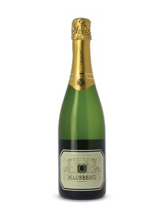 Cave De Hoen Mausberg Brut Crémant D'alsace Blanc De Blancs Alsace A.C., France  Natalie's Score: 90/100  http://www.nataliemaclean.com/wine-reviews/cave-de-hoen-mausberg-brut-cremant-dalsace-blanc-de-blancs/216214 #wine #lcbo #saq #bcldb #winelover #winewednesday #winery #winenight #wineoclock #winemaker #wineblog #winedinner #wineoftheday #winecellar #vineyard