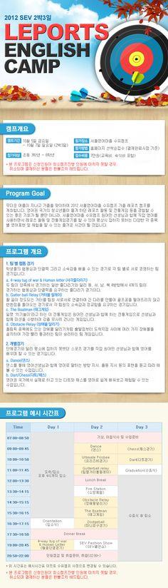 [수유영어마을] 2박3일 레포츠 영어캠프(이효진)