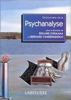 #psychologie #psychanalyse : Dictionnaire de la psychanalyse de Roland Chemama et Bernard VanderMersch. La psychanalyse à produit avec Freud une mutation sans précédent dans la conception de l'homme. Celui-ci s'aperçoit depuis lors qu'un déterminisme inconscient organise son existence. Ce déterminisme se révèle clairement, avec Lacan, comme celui du langage lui-même. Dès lors que la psychanalyse reconnaît cette dimension, elle doit, bien sûr, lui laisser toute sa place dans la théorie. (...)