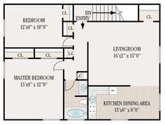 1000 images about house plans on pinterest barndominium for 750 sq ft floor plan