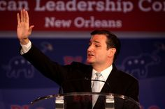 Ted Cruz speaking at the Republican Leadership Conference in New Orleans, Louisiana.    Please attribute to Gage Skidmore if used elsewhere.     Ted Cruz is rapidly becoming a leader of the new republican guard with his bold initiatives and questions. Catch news of the latest Cruz events at our web site.
