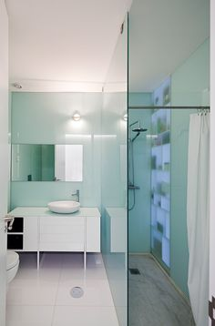 Huge house in Valongo by architect Carlos Nuno Lacerda Lopes 20 bathroom