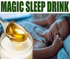 Natural Sleep Remedy Swallow This, Fall Asleep Almost Instantly, Stay Asleep, and Wake Up Refreshed - PowerfulRemedy - Scientists have proved that each person must have a minimum of 8 hours of quality sleep. Insomnia Remedies, Natural Sleep Remedies, Sleeping Issues, Natural Sleeping Pills, Sleep Drink, Sleep Problems, Good Sleep, Sleep Better, Sleep Help