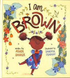 I am brown. I am beautiful. I am perfect. I designed this computer. I ran this race. I won this prize. I wrote this book. A joyful celebration of the skin you're in―of being brown, of being amazing, of being you. New Books, Good Books, Book Corners, I Am Beautiful, Children's Book Illustration, Book Illustrations, Computer, Kraken, Childrens Books