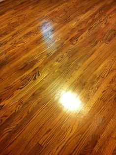 Hometalk review mrsandless quot as for the refinishing i was amazed