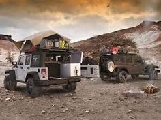 jeep jk cargo slide - Google Search