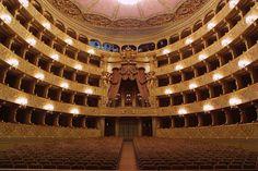 "National Theater ""São Carlos"" #Lisbon #Portugal"