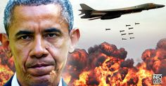 WHY THREATEN NORTH KOREA AND CHINA? WOULD OBAMA START A WAR TO STAY IN OFFICE? Late in his second term, Obama is starting to become extremely aggressive with the rest of the world.