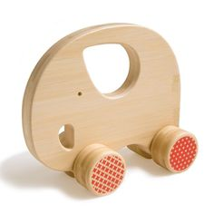 Enter to WIN so many great items including this elephant bamboo push toy from Petit Collage when you pledge to the @Bitte fundable campaign. Just one of many goodies in the prize bundle www.fundable.com/bitte