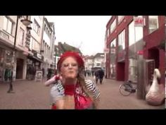 Pharrell Williams - HAPPY (Kleve Germany Edition) - YouTube Some of my Ancestors are from here! :D Happy!!