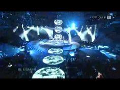 Verka Serduchka - Dancing Lasha Tumbai - (Eurovision 2007) - Ukraine - YouTube