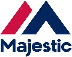 1976, Majestic Athletic, Tampa, Florida, US #MajesticAthletic (L11852)