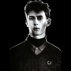 Raf - Simons for Fred Perry