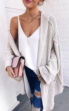 Winter Outfit Ideen für Frauen inspiredluv (35)