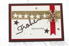 stampinup winterliche weihnachtsgrüße, stampin up weihnachtskarte, stampin up sammelbestellung, stampin up weihnachtskatalog 2015, stempel-biene, match the sketch
