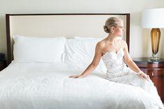 Classic Four Seasons Georgetown wedding | Abby Grace Photography