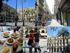 Gothic Quarter - Highlights of Barcelona – The Girls Who Wander The Girl Who, Wander, Highlights, Gothic, Barcelona, Spain, Street View, Girls, Little Girls
