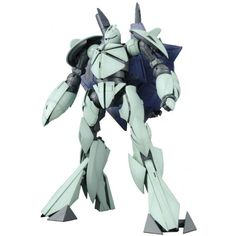 HYPERIONZ Authentic Japan - Concept-X6-1-2 Turn X: Master Grade (Turn A...