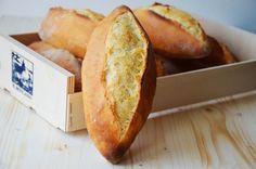Kublanka vaří doma - Bánh mì bagety