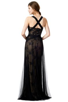 Over Again Gown by Marchesa Notte Rent Dresses 29d656ea8de4