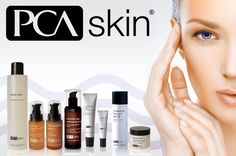 PCA SKIN® has been and continues to be a trusted innovator in the development of highly effective professional treatments and daily care products. Our vision is to improve people's lives by providing results-oriented skin care solutions that are backed by science for the health of your unique skin.   PCA SKIN treatments and products are available through licensed skin health professionals that have been trained and certified by PCA SKIN in their use.