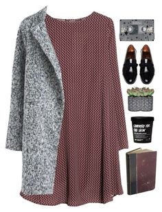 wow 3k followers (tag) by youremyqueen on Polyvore featuring MANGO, Lanvin, CASSETTE and country