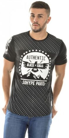 So Hype T-shirt Eagle / 1936 - So Hype - That should be mine!