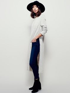 Free People To The Max Top, $108.00... Like it in black