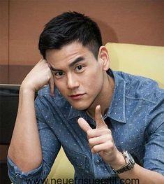 Best aussehender asiatischer Mann