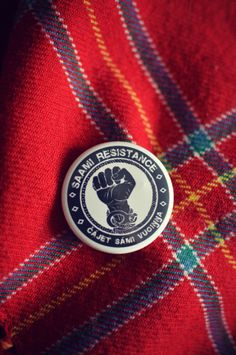 Saami resistance.
