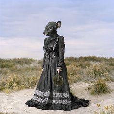 Polixeni Papapetrou // Works // Between Worlds 2009-2012