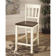"You'll love the Magellan 24"" Bar Stool at Wayfair - Great Deals on all Furniture  products with Free Shipping on most stuff, even the big stuff."
