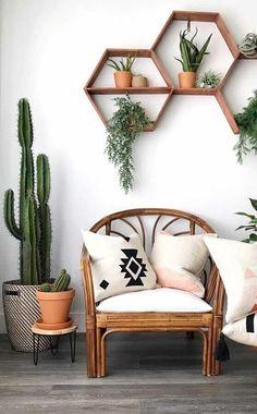 23 Clever DIY Christmas Decoration Ideas By Crafty Panda Niche Decor, Wall Decor, Tv Decor, Room Decor Bedroom, Living Room Decor, Diy Wall Art, Plant Decor, Boho Decor, Diy Home Decor
