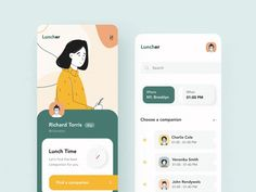 A list of top User Inteface (UI) and User Experience (UX) Design Works for Inspiration . Mobile app interfaces and Web design works. Flat Web Design, App Ui Design, Dashboard Design, Layout Design, Web Layout, Design Design, Design Color, Sketch Design, Site Design
