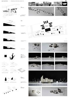 Competition 1st Award - Baltic Sea Art Town- Estonia on Behance