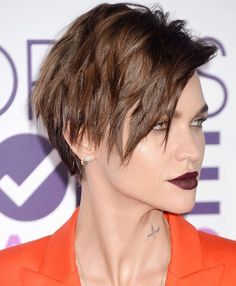 Ruby Rose People Choice Awards 2017