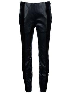 BALENCIAGA Panel Trouser