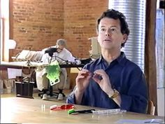 Bigger IS Better! Meet Kevin Foley designer, inventor and co-Founder of Radius Toothbrush company. Innovative oral health care products.