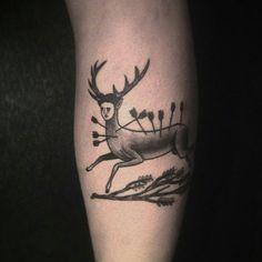 Tatuaje que nos manda