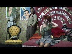 ▶ Двенадцать стульев 1 серия / The Twelve Chairs film 1 - YouTube